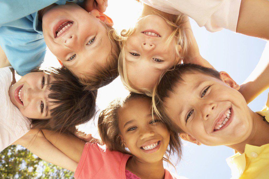 Psychotherapie für Kinder