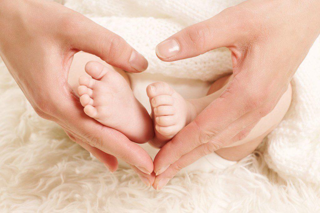 Psychotherapie für Eltern mit Babys