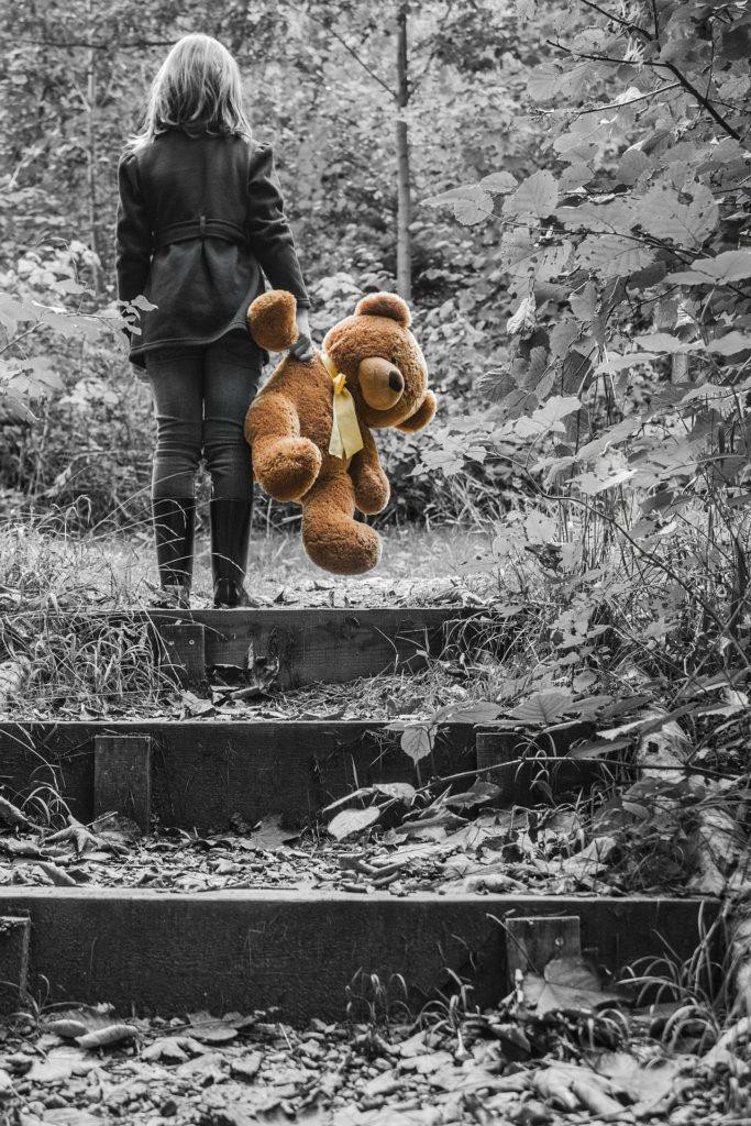 Trauma Psychotherapie Kinder